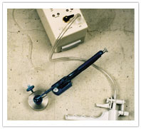 Permeability tests measure the ease with which liquids, ions and gases can penetrate into the concrete.